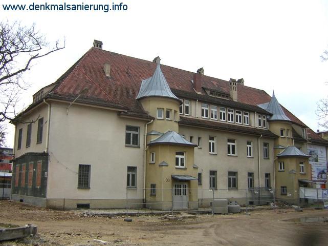 immobilie suchen f rth by villa torre 68 sanierungsanteil villa torre whg 6 68. Black Bedroom Furniture Sets. Home Design Ideas